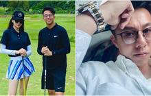 Matt Liu bỗng đăng ảnh mặt suy tư kèm caption nhỏ xíu, netizen ráng đọc xem có nhớ đến Hương Giang