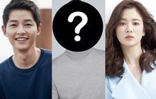 Top 9 diễn viên cát xê cao nhất Hàn Quốc: Song Joong Ki và Song Hye Kyo so kè, hạng 1 là ai mà bỏ túi 14 tỷ/tập phim?