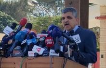 Ai Cập chính thức bắt giữ tàu Ever Given vì chậm bồi thường