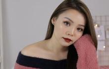 """Bị antifan nhận xét là """"beauty blogger ghét nhất Việt Nam"""" vì toàn PR, Trinh Phạm đối đáp thế nào?"""
