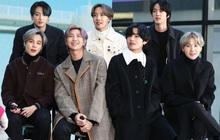 BTS lần nữa bị một show truyền hình phân biệt chủng tộc, ARMY quyết đòi lại công bằng!