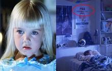 """Bộ phim kinh dị với """"lời nguyền"""" chết chóc khiến các diễn viên lần lượt qua đời, rùng rợn nhất là chi tiết dự báo trước cái chết của sao nhí 12 tuổi"""