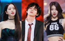 BTS chiếm trọn top fancam trên 10 triệu views M!Countdown, chỉ 1 nữ idol lọt top nhưng lại chẳng phải BLACKPINK