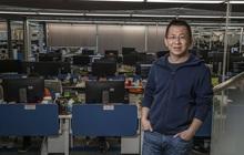 """Người đàn ông 38 tuổi, sở hữu mạng xã hội có trên 1 tỷ người dùng, nắm trong tay 60 tỷ USD, tiềm năng """"vượt mặt"""" Mark Zuckerberg"""