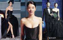 """Những màn o ép vòng 1 muốn bung cúc của Seo Ye Ji: O ép """"bức thở"""" trên thảm đỏ, từ tạp chí ra ngoài đời đều khoe """"bỏng mắt"""""""