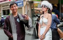 """Casting Rap Việt ngày 2: Xuất hiện """"anh Hai Lúa"""" diện áo bà ba khăn rằn, dàn nữ thời trang nổi bần bật!"""