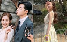 Rộ nghi vấn Park Seo Joon cầu hôn Park Min Young, tất cả vì 1 chi tiết nhỏ này?