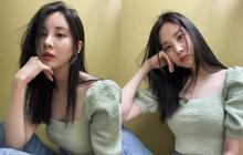 Seohyun (SNSD) xuất hiện giữa scandal chấn động: Cố mỉm cười nhưng lại lộ rõ 1 điểm gây xót xa