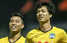 HAGL sẽ trụ hạng ngay từ vòng 10 V.League 2021 nếu đánh bại Hà Nội FC