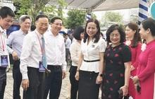 Tưng bừng ngày hội Công nghệ thông tin ngành GD-ĐT Hà Nội