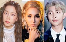 HOT: Báo Hàn đưa tin 2NE1 sẽ comeback vào tháng 5, không ngại đụng độ cả BTS lẫn SNSD cũng rục rịch tái xuất?