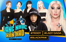"""Teddy là """"phù thủy"""" tạo hit cho dàn nghệ sĩ YG, từng được Lady Gaga săn đón nhưng 5 lần 7 lượt dính tranh cãi đạo nhạc"""