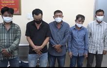 Bắt băng nhóm dàn cảnh va quẹt xe với phụ nữ để trộm cắp tài sản ở Sài Gòn