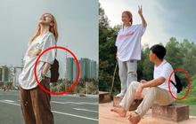 Mũi trưởng Long lộ ảnh đeo ba lô của Hậu Hoàng, Diệu Nhi vào hỏi thẳng: Tụi em đi chụp hình cưới hả?