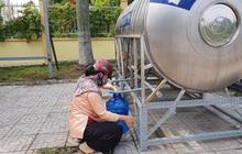 TP. Thủ Đức và 3 quận sẽ bị cúp nước 24 giờ liên tục, người dân cần có kế hoạch dự trữ nước sạch để sử dụng