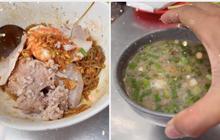 """Đảm bảo nhiều người Việt đều có sở thích ăn uống kỳ quặc này, nghe cô gái nói trên clip mà ai cũng tự """"nhột"""""""