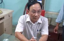 Giám đốc Bệnh viện Cai Lậy bị khởi tố về hành vi Giết người