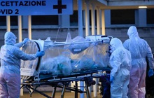 Thế giới ghi nhận 138 triệu ca nhiễm COVID-19