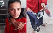 """TP.HCM: Giật điện thoại của cô gái, 2 kẻ cướp còn nhắn tin cho nạn nhân đòi tiền chuộc và """"chiều"""" mình"""
