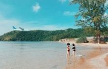 Không phải Phú Quốc, Hạ Long hay Nha Trang, đây là đại diện duy nhất của Việt Nam lọt top 25 bãi biển đẹp nhất thế giới