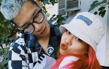 """MCK khuyên thí sinh Rap Việt mùa 2: """"Nếu định tìm người yêu ở môi trường như thế này thì không nhé!"""""""