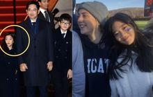 """Tiểu công chúa đế chế Samsung: Chiều cao khủng, bức ảnh cầm Iphone làm dậy sóng MXH và loạt fact ít ai biết về """"biểu tượng richkid Hàn Quốc"""""""