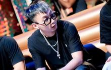 """Rhymastic khuyên thí sinh Rap Việt miền Bắc: """"Nếu cảm thấy bằng hoặc hơn thí sinh mùa 1 hẵng đi cast!"""""""