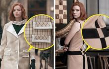 Những lần twist lớn của phim được tiết lộ chỉ nhờ chi tiết nhỏ trên trang phục