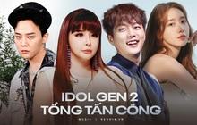 """Từ BIGBANG, SNSD, 2NE1 đến BEAST đồng loạt có tín hiệu comeback, fan Kpop gen 2 như đang """"xuyên không"""" về quá khứ"""