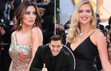 """Chán bóng bánh, Mesut Oezil """"đá cặp"""" cùng 2 nữ minh tinh Hollywood tính thâu tóm CLB danh tiếng Mexico"""