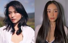 Mỹ nhân Việt để 4 kiểu tóc đen truyền thống này là đẹp và sang chảnh miễn chê