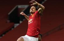 MU nhẹ nhàng vượt qua Granada, đại chiến AS Roma tại bán kết Europa League