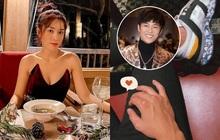 """Puka và Gin Tuấn Kiệt bị soi """"hint"""" hẹn hò: Nàng đăng ảnh ăn tối đơn côi nhưng chàng lộ luôn chi tiết đáng ngờ?"""