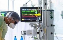 """""""Bi kịch"""" cận kề của Đức khi Covid-19 tăng cao số ca lây nhiễm trong 3 tháng"""