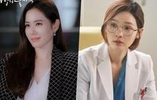 """Son Ye Jin lại """"đầu thai"""" làm tiểu thư nhà giàu, cùng chị đẹp Hospital Playlist nhập hội """"gái già 39"""""""