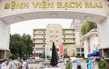 """Đại diện Bệnh viện Bạch Mai: Con số hơn 15% nhân viên bệnh viện hài lòng toàn diện là """"không nói thật"""""""