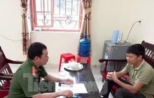 Người cha xích con vào cột điện ven đường ở Lạng Sơn: Hối hận, cam kết không tái phạm