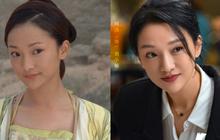 Châu Tấn trẻ ra chục tuổi, visual y hệt thời Anh Hùng Xạ Điêu 18 năm trước ở phim mới