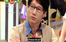 """""""Bố già"""" Ji Suk Jin suýt bị vợ ly hôn vì game online"""