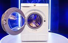 Máy giặt có trí tuệ nhân tạo thì sẽ như thế nào? Đây là ví dụ
