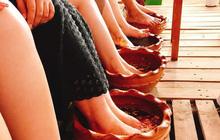Bác sĩ cảnh báo 4 điều kiêng kỵ khi ngâm chân gây nguy hiểm tính mạng, thoải mái mấy cũng dừng ngay!