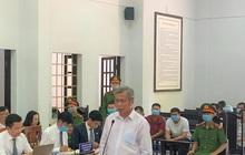 """""""Trùm"""" xăng giả Trịnh Sướng thu lợi bất chính 102 tỉ đồng do… lỗi đánh máy"""