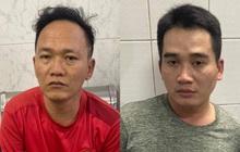 Băng nhóm chuyên trộm cắp tài sản của các cặp đôi tâm sự, hóng mát ở công viên trung tâm Sài Gòn