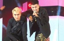 Đạt G xác nhận B Ray làm giám khảo Rap Việt?