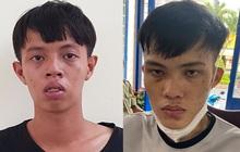 Thiếu tiền tiêu, 2 thanh niên từ quận 1 sang quận Phú Nhuận để cướp giật tài sản
