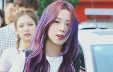 """Đẳng cấp của idol đẹp như Hoa hậu: Jisoo chứng minh khả năng """"cân"""" được mọi màu tóc, từ cơ bản đến chóe lọe"""
