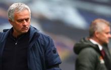 """Paul Pogba bóc mẽ Mourinho và bi kịch của """"Người đặc biệt"""""""