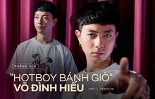 """""""Hotboy Bánh Giò"""" Võ Đình Hiếu trở lại trong Song Song: """"Ngày họp báo đứng dưới nhìn các anh chị chụp ảnh trên bục mà chạnh lòng"""""""