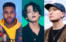 13 nhân vật BTS phũ phàng bỏ follow: Bất ngờ nhất là nghệ sĩ nhà YG, có nam ca sĩ khiến fan vô cùng hả hê