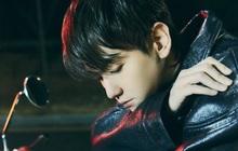 Không cần quảng bá, Baekhyun (EXO) vẫn lập kỉ lục triệu bản, cả Kpop Gen 3 không ai làm được